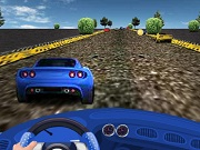Cars 3D Speed 3 – playxn.com