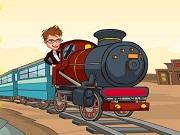 10 seconds Train