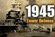 1945 Tower Defense