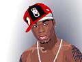 50 Cent Dress Up