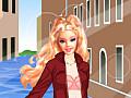 Barbie Dressup