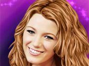 Blake Lively Makeover