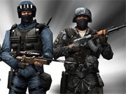Counter Strike Flash
