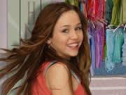 Hannah Montana Dress Up