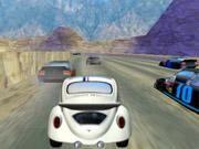 Herbie Racing