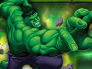Hulk: Bad Altitude