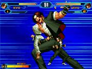 King of Fighters XS Ultimatum