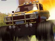 Monster Truck Rampage