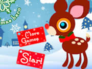 Rudolph the Xmas Hero