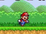 Super Mario Star Scramble