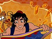 Aladdin Wild Ride