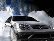 AMG Drift Revolution