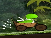 Baby Dino Ride