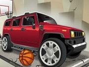 Basketball Court Parking