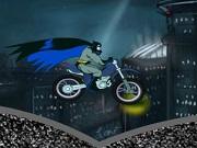 Batman Super Bike