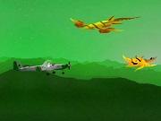 Ben 10 Air Strike Challenge