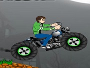 Ben 10 Ultimate Harley