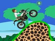 Ben10 Motorcycling