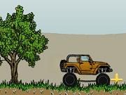 Big Truck Adventures 3