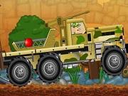 Bomb Transport Drive