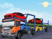 Car Carrier Trailer 2