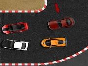 Circuit Super Cars Racing