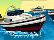 Coast Guard Rush