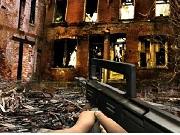 Combat Zone Shooter