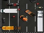 Crazy City Traffic