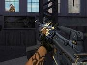 CrossFire M4A1 Drago