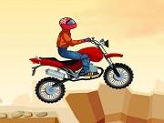 Deadly Stunts Ride