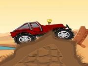 Desert Hawk Drive 2