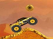 Desert Monster Drive
