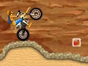 Desert Rage Adventure