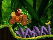 DonkeyKong Jungle Riding