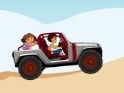 Dora and Diego Adventure Island