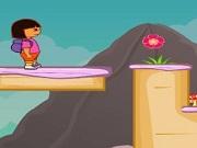 Dora Flower Basket Adventure