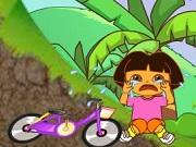 Dora Ride Bike
