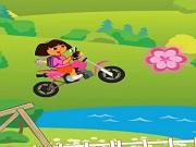 Dora Stunts Ride