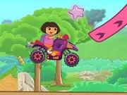 Dora The Explorer Spring ATV