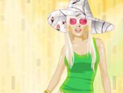 Dress Up Lindsay Lohan