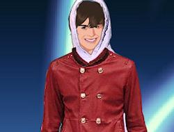 Dress Up Zac Efron