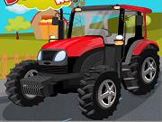 Farmer Delivery