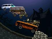 Go Zombie Go Racing