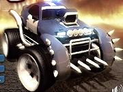 Hell Cops