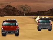 Hummer Racing 3D