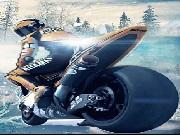 Ice Racing Challenge 3D