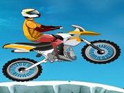 Ice Riding 2