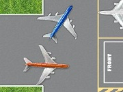 JFK Plane Parking