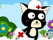 Kitty Rescue Squad